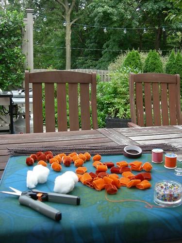 Two, two acorns....Muah-ha-haaaa.