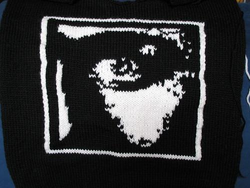 DB's sweater