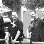 Gesichter der Freiwilligen Feuerwehr