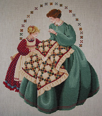 The Quiltmaker