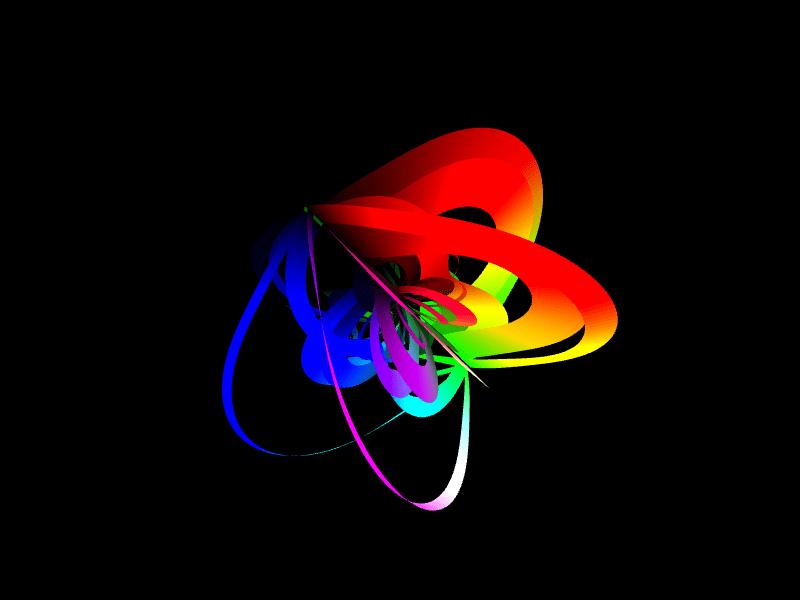 sphere harmonics part 2