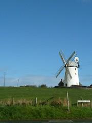 Ballycopeland Windmill Millisle 11