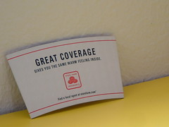 Great Coverage Gives You the Same Warm Feeling...