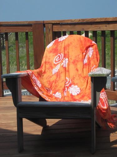 Grandma Jane's sarong