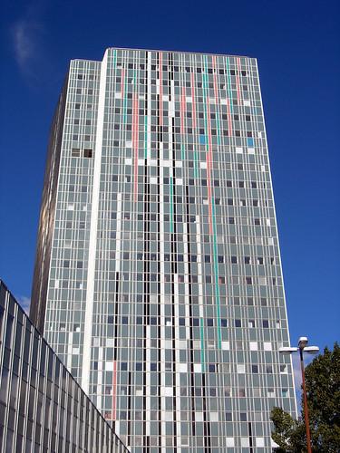 Wennergrens Center, Stockholm