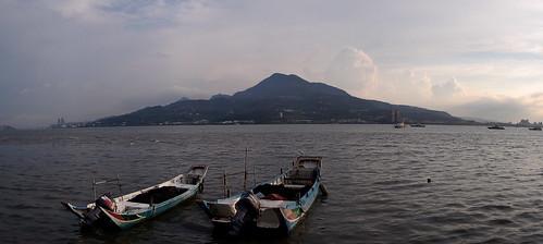 Danshui Panorama