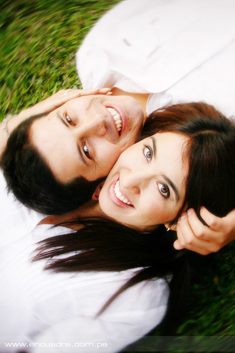 fotos sesion enamorados
