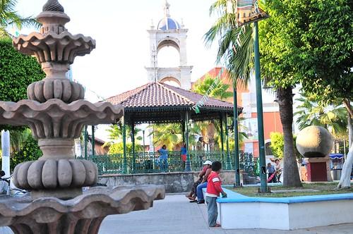 KLR 650 Bike Trip Mexico 2