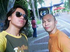 Me and Demo