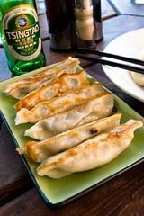 I love Dumplings.