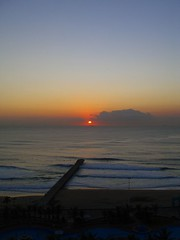 Durban, South Africa, Marine Parade
