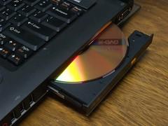 O DVD