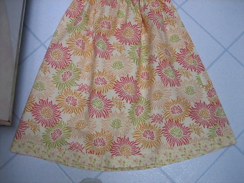 Skirt for Fini