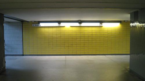 Analog Pixel Walls.