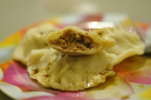 pierogi polish dumpling