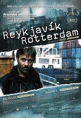 Reykjavik Rotterdam