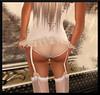 Detail: Back - Panty