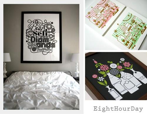 Katie Kirk + EightHourDay