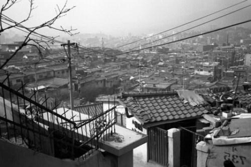 Mapo, Seoul, 1994