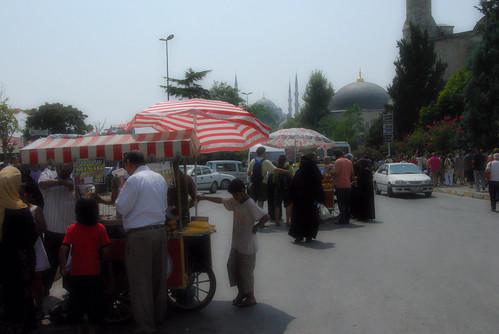 sultanahmet , istanbul