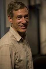 Photo researcher, Marc Levoy