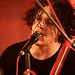 Jack White @ Maida Vale Studios for Jo Whiley