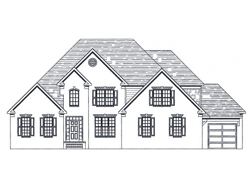 New Homes On Air Harbor Road Greensboro Nc