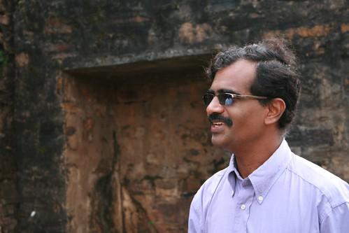 Arun Massey