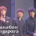 F.T. Island at Korean Pop Night Concert