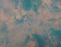 Sky fabric