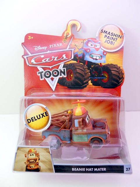 cars toon beanie mater (1)