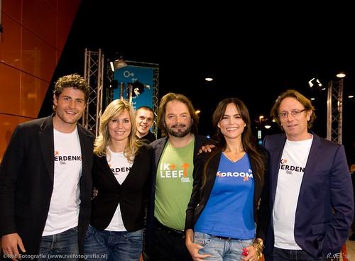 Sta op tegen Kanker (10-11-2010).