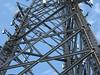 Radio tower detail