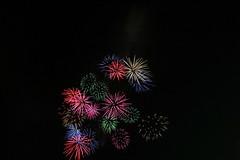 花火大會 / Fireworks / Hanabi