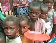 Fenómenos - hambre (Flickr)