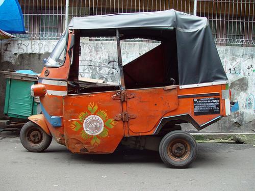 taksi indonesia