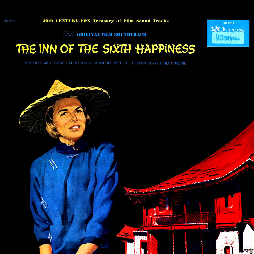 Malcolm Arnold - The Inn of Sixth Happiness