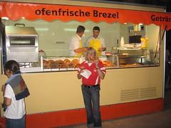 Bilder vom Zürifäscht Zürifest Züri Fäscht 2007 Zürich 2007 Pictures Pic Fotos