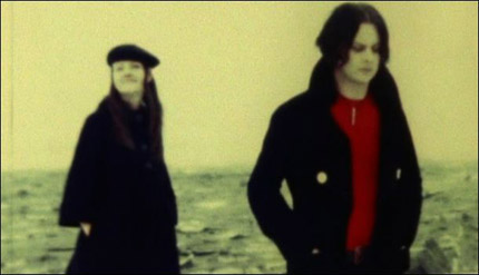 The White Stripes - You Don't Know What Love Is - video