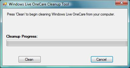 Onecare Cleanup Tool