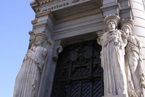 Instituto Cervantes. Madrid