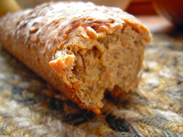 ryeberry baguette