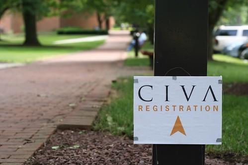 CIVA guidance