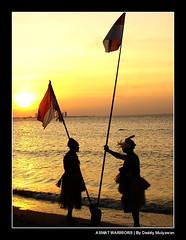 Asmat Warriors