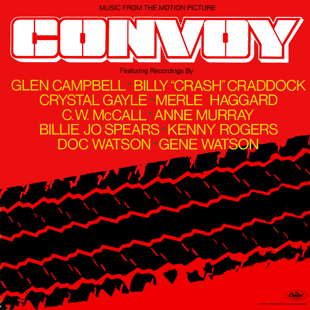 Various Artists - Convoy