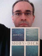 Matthias Jendis mit seiner Übersetzung