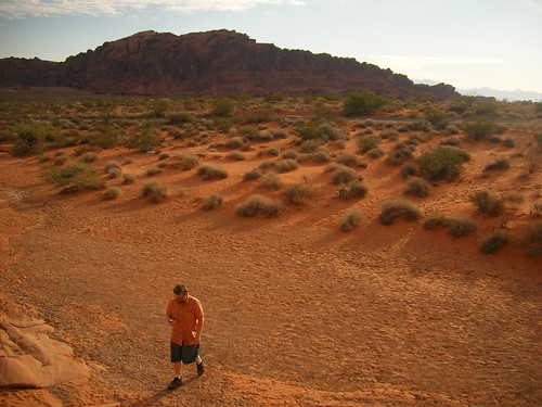 Logan, Valley of Fire