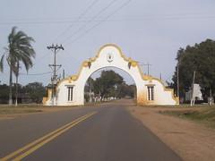 (Yapeyu: ville natale de san martin, le libertador)