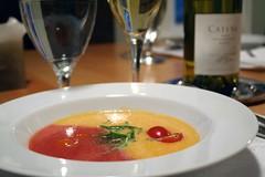 Two-Tomato Coulis