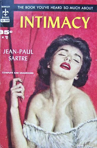 Intimacy by Paula Wirth.